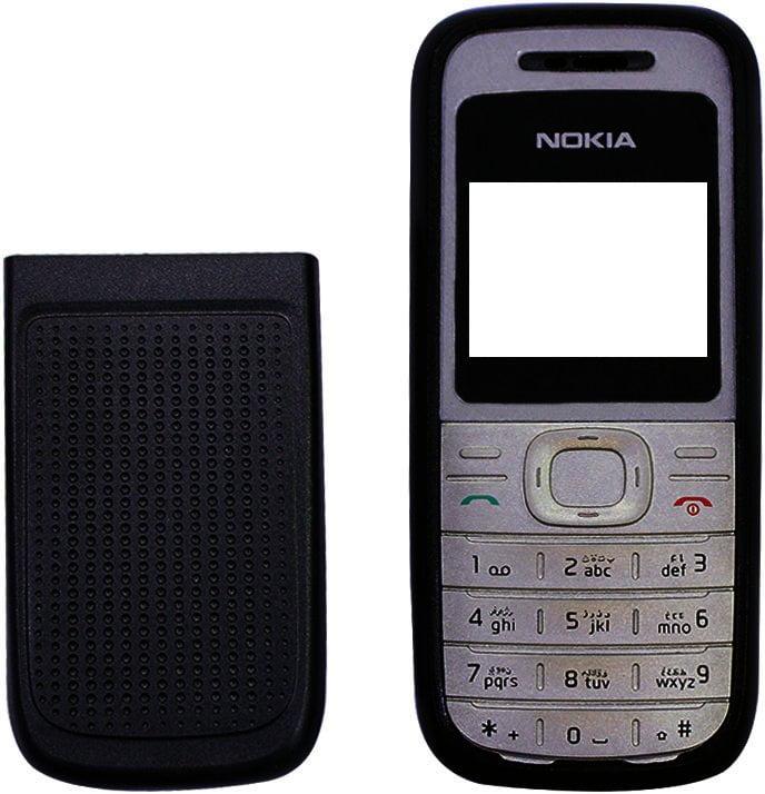 قاب گوشی نوکیا ساده (Nokia)
