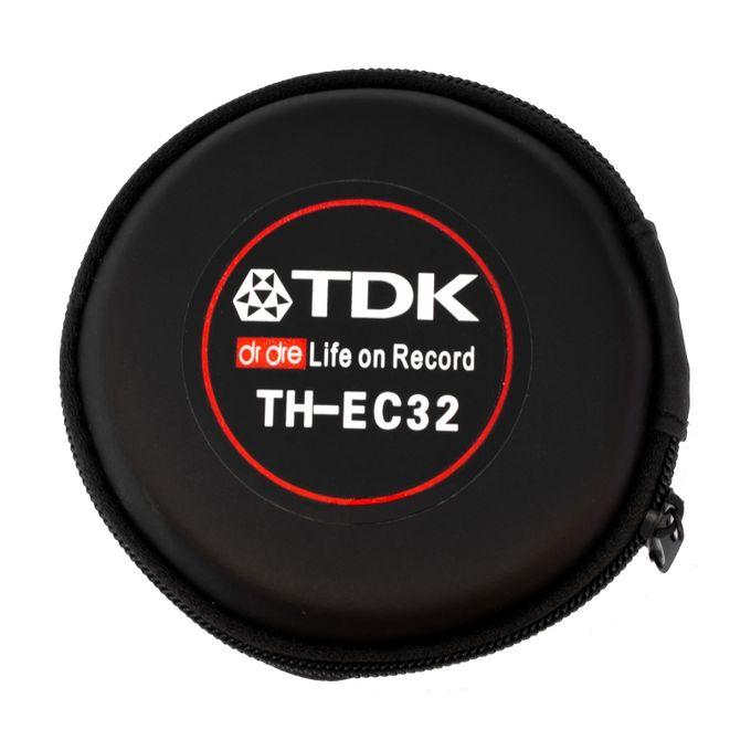 هندزفری TDK اصلی همراه کیف