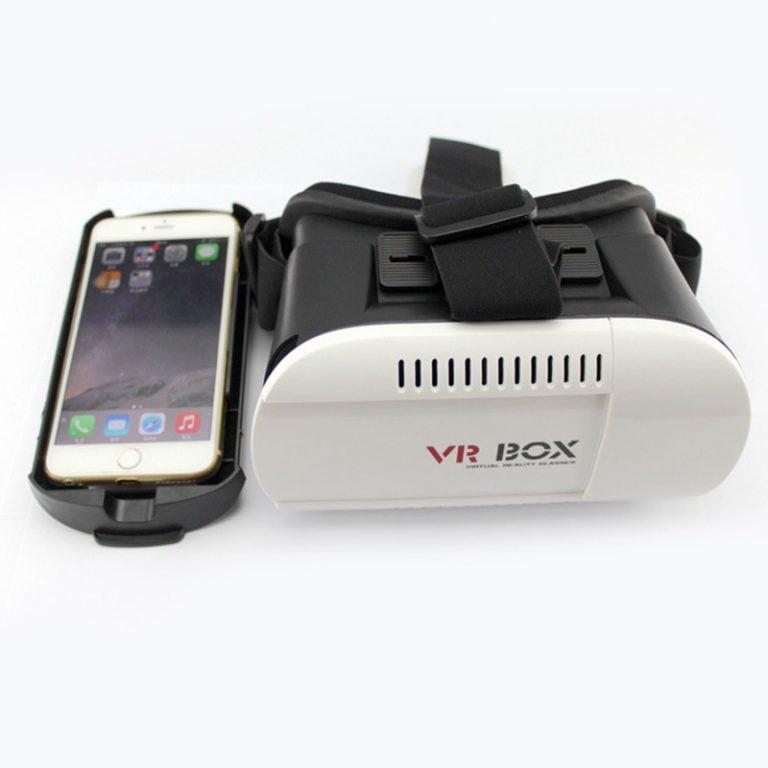 دستگاه طرح واقعیت مجازی VR Box