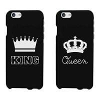 کاور کینگ و کوین موبایل آیفون King/Queen