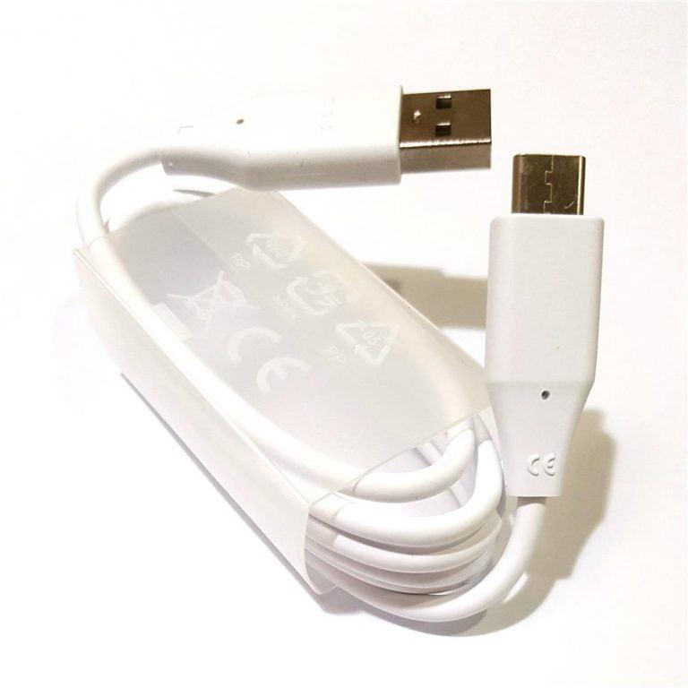 کابل اورجینال تایپ سی G5 ال جی