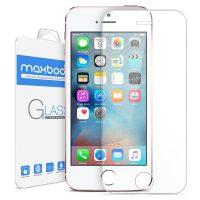 محافظ صفحه گلس گوشی موبایل اپل آیفون
