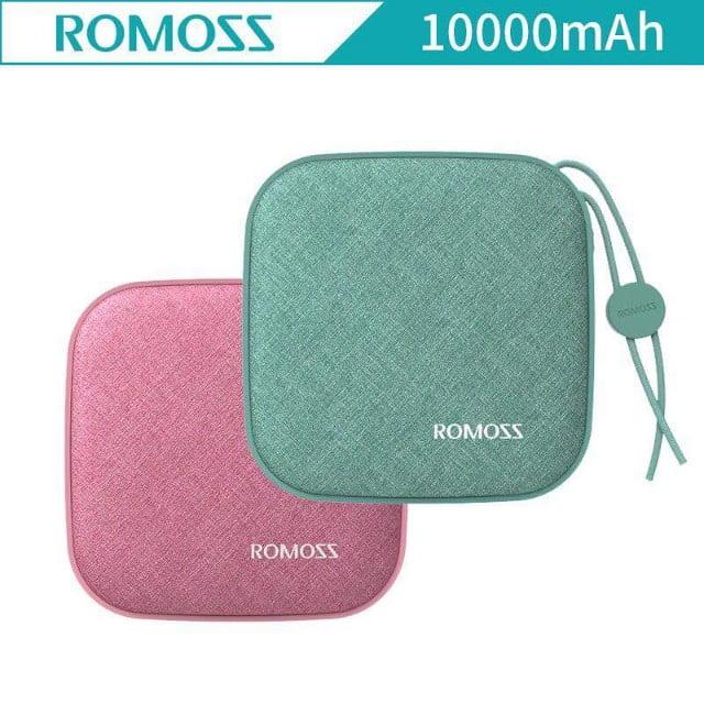 پاور بانک روموس 10000mah LC10
