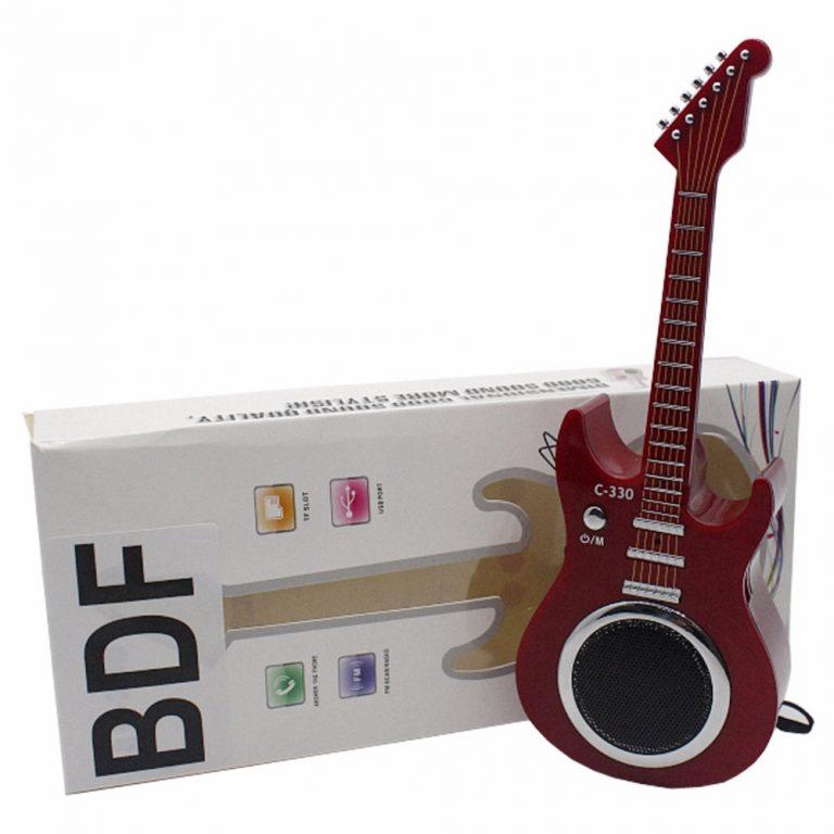اسپیکر گیتار مدل c330