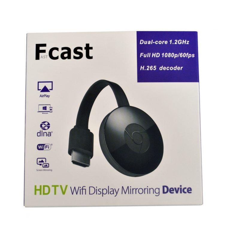 دانگل گیرنده تصویر TVCast cH02 HDMI