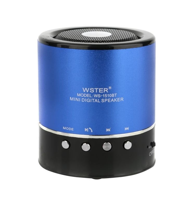 اسپیکر بلوتوث WS-1510BT