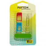خشاب سیم کارت Payton