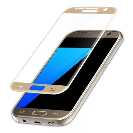 گلس فول چسب رنگی موبایل