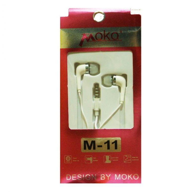هندزفری MOKO مدل M-11