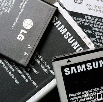 باتری گوشی موبایل 100% اورجینال با یکسال گارانتی تعویض