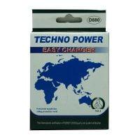 شارژر Techno Power (D880)