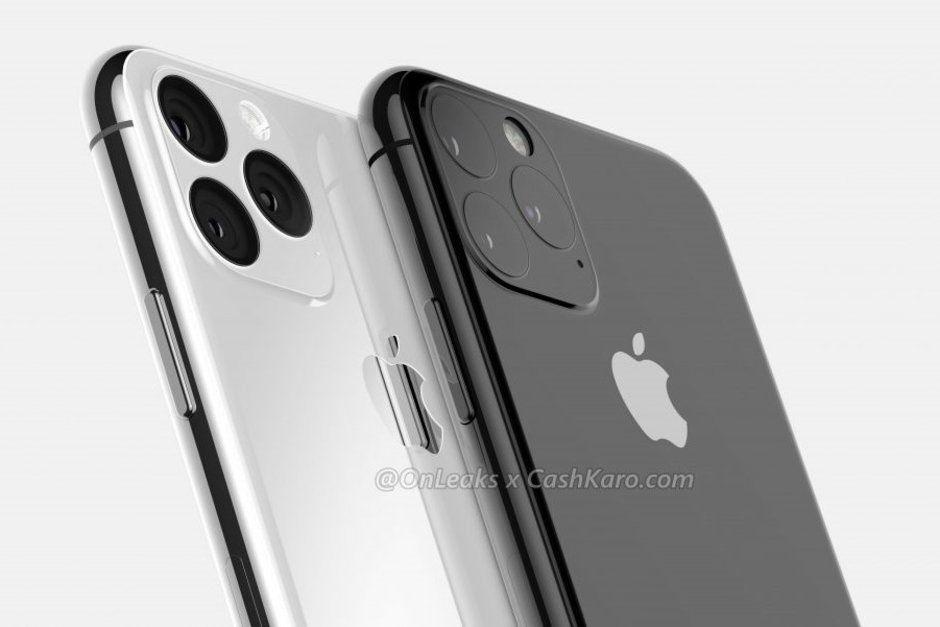 آیفون 11 اپل با وضعیت Night Mode دوربین معرفی میشود!