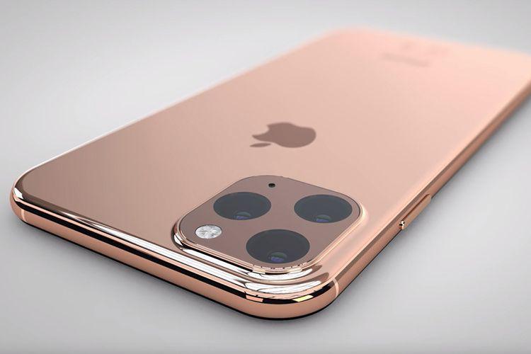 اپل از بهکارگیری دوربین کوانتوم دات در آیفون 11 منصرف شد!