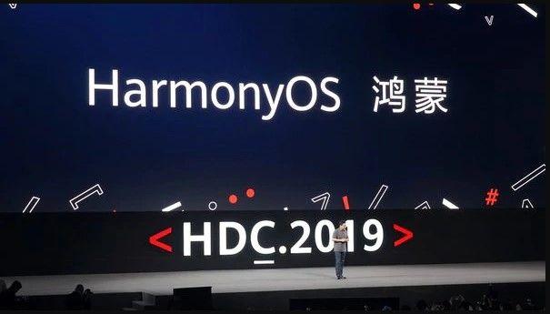 پلتفرم متن باز هواوی برای گوشی و ابزارهای خانه هوشمند به نام HarmonyOS معرفی شد!