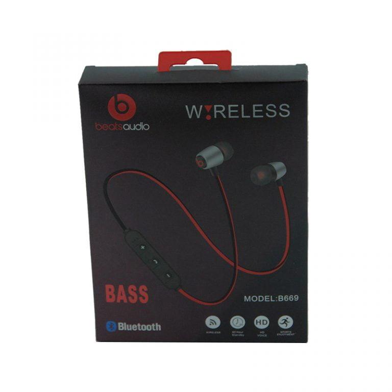 هندزفری بلوتوث BeatsAudio مدل B669