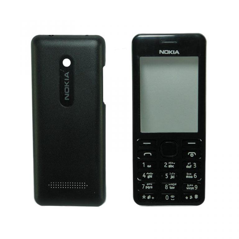 قاب گوشی نوکیا مدل 206