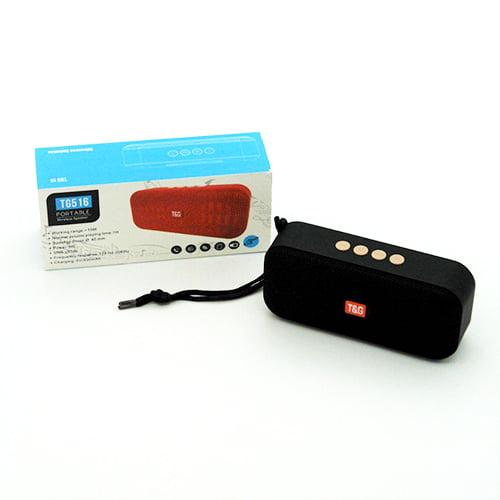 اسپیکر بلوتوث همراه مدل TG516