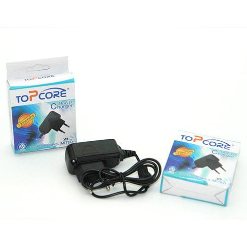 شارژر Top Core نوع V3 MINI USB