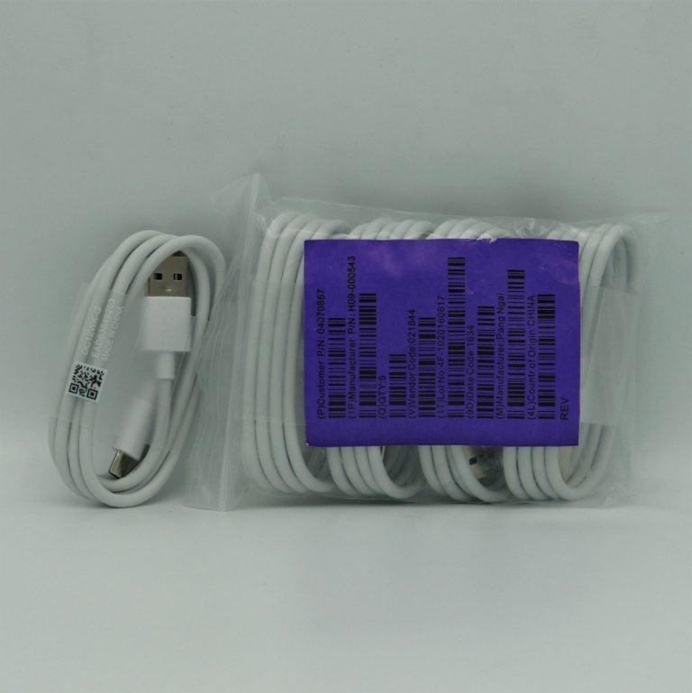 کابل TYPE-C مدل P9  (های کپی)