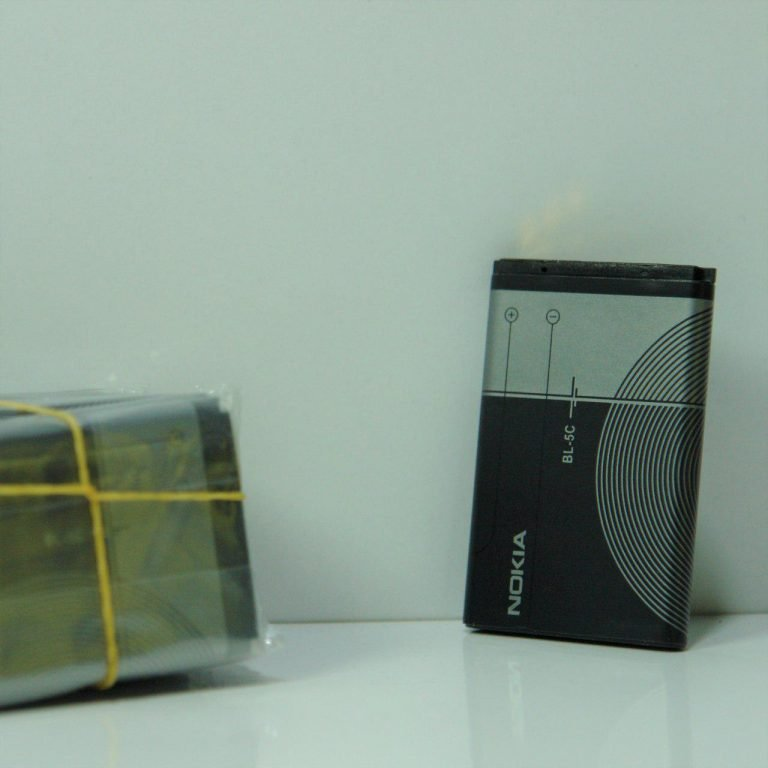 باتری BL-5C نوکیا اورجینال