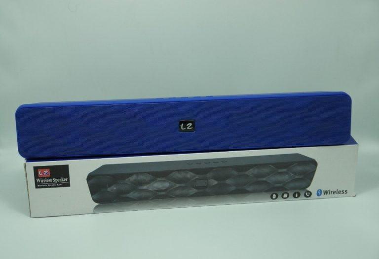 اسپیکر بلوتوث قابل حمل L2