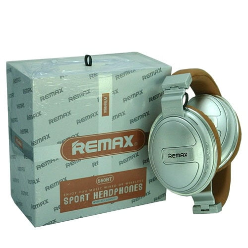 هدفون REMAX مدل 560BT