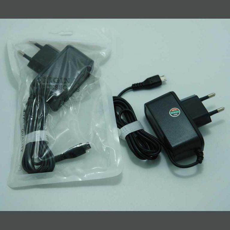 شارژر MICRO مدل NOKIA N98 اورجینال