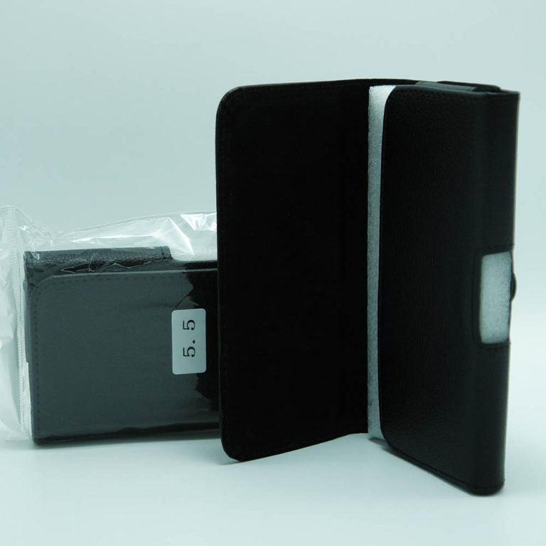 کیف موبایل کمری سایز پنج و نیم