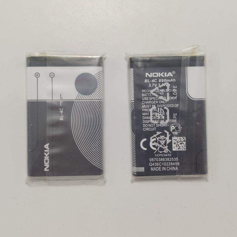 باتری BL-4C نوکیا های کپی