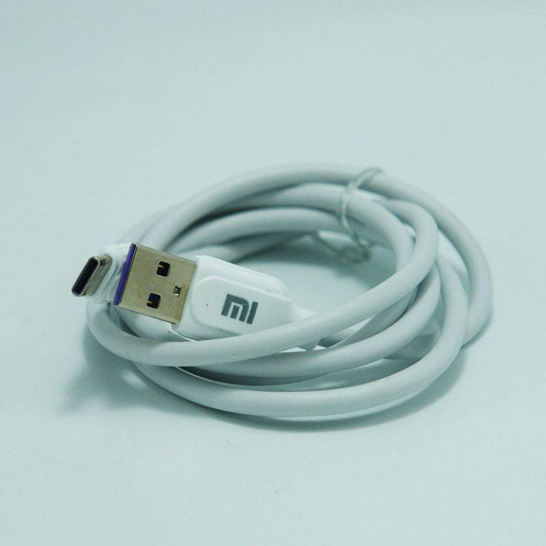 کابل MI فست شارژ اصلی