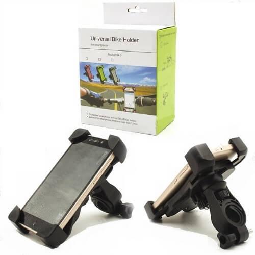 نگهدارنده موبایل مخصوص موتور و دوچرخه