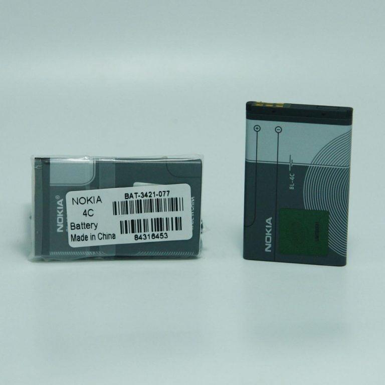 باتری نوکیا BL-4C اصل چین