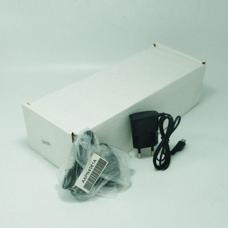 شارژر I9000 سامسونگ باکسی