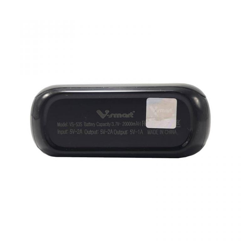 پاوربانک 20000MAH برند VSMART مدل VS53S
