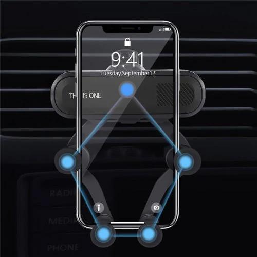 نگهدارنده موبایل محرک جدید