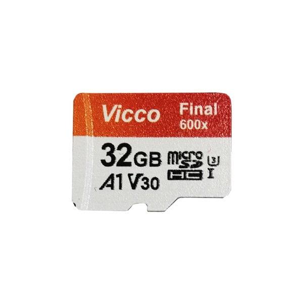 مموری کارت 32 گیگابایت VICCO