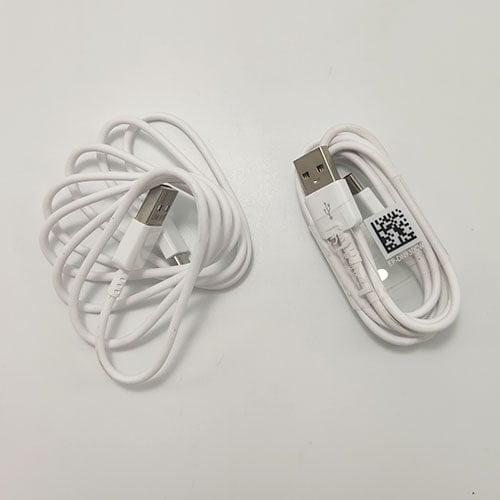 کابل S8 سامسونگ (100% اورجینال) رنگ مشکی
