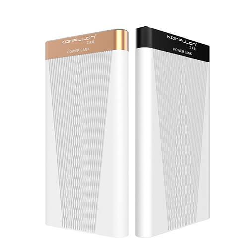 پاوربانک 10 هزار KONFULON مدل X6