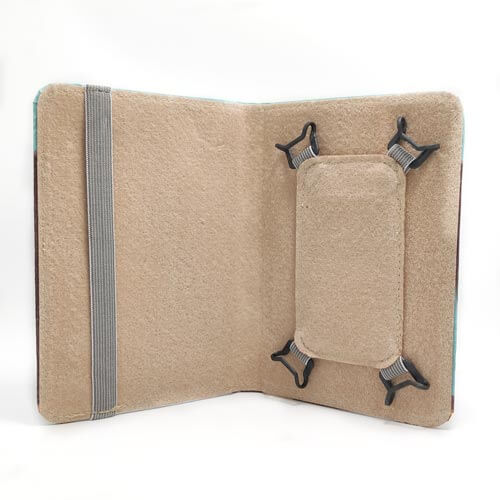 کیف تبلت 8 اینچ طر دار کیفیت چاپ A