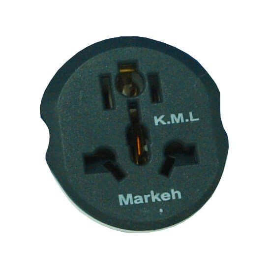 تبدیل 3 به 2 حداکثر خروجی 16 آمپر MARKEH