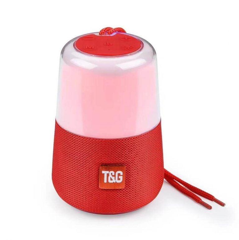 اسپیکر بلوتوث TG مدل TG168