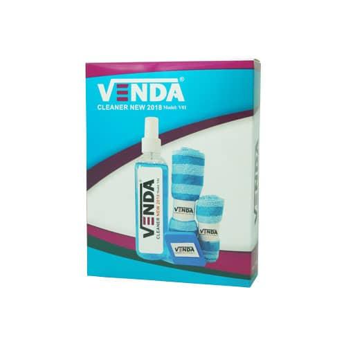 اسپری و دستمال VENDA مدل V01
