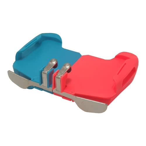 دسته موبایل بازی PUBG و CALL OF DUTY حسگر لمسی مدل AK16