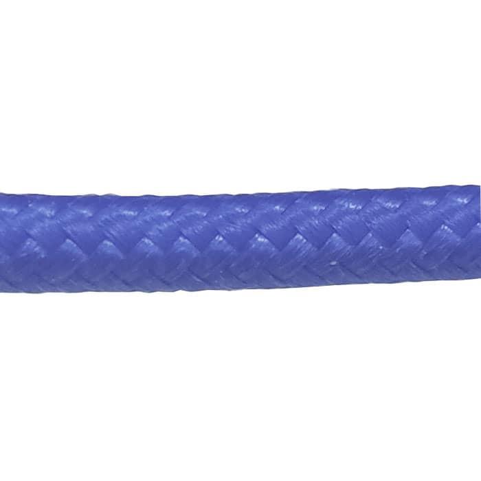 کابل AUX کنفی سرفلزی پک آبی
