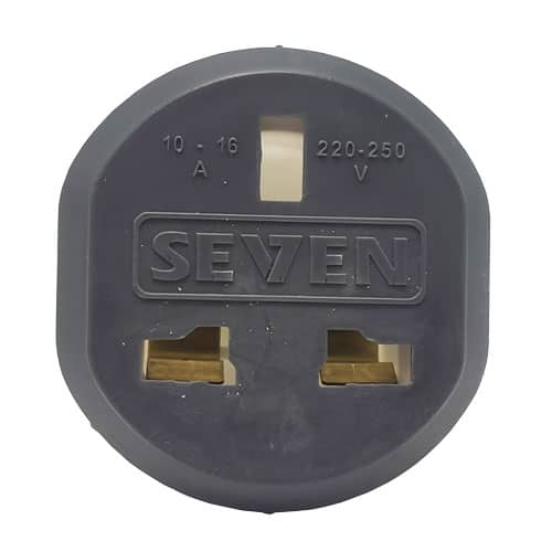 تبدیل 3 به 2 SEVEN
