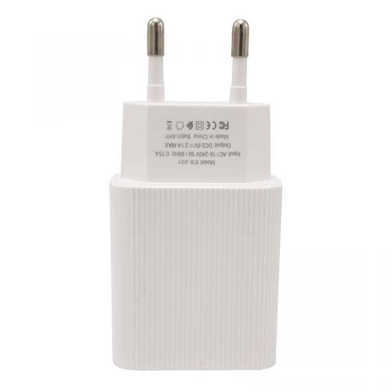 شارژر EARLDOM مدل ES201 پورت IPHONE اورجینال