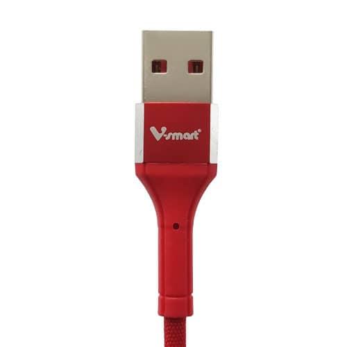 کابل TYPEC برند VSMART مدل VS67 اورجینال