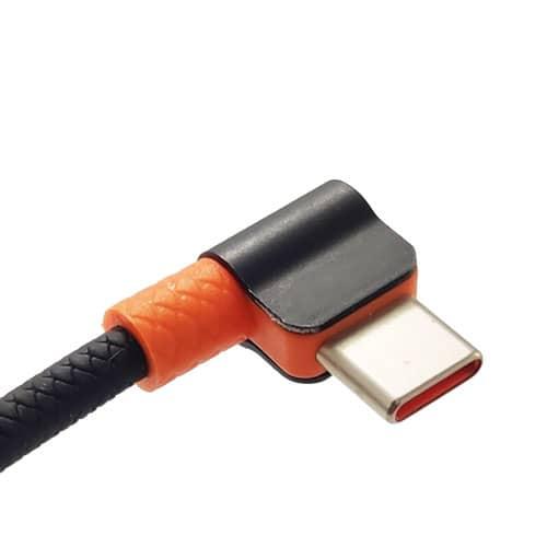 کابل TYPEC برند VSMART مدل VS68 اورجینال