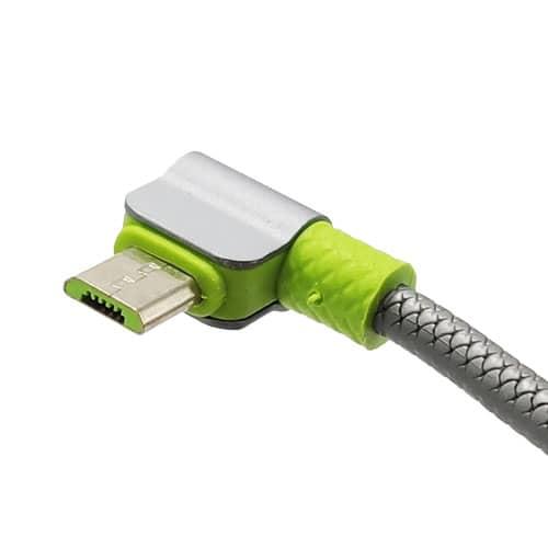کابل MICRO برند VSMART مدل VS68 اورجینال