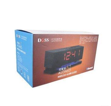 اسپیکر بلوتوث DCSS مدل DS-1088